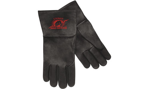 0266 Steiner TIG Welding Gloves